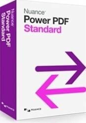 Nuance Power PDF Standard 1-Utilizator Licenta noua Electronica