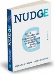 Nudge - Richard Thaler Cass Sunstein