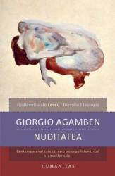 Nuditatea - Giorgio Agamben