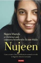 Nujeen - Nujeen Mustafa Christina Lamb