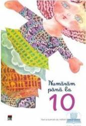 Numaram pana la 10 - Arina Gheorghita Carti