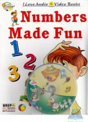 Numbers Made Fun + Cd
