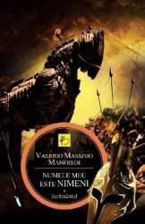 Numele meu este nimeni vol.1 Juramantul - Valerio Massimo Manfredi