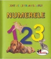 Numerele - Sunt mic si vreau sa aflu