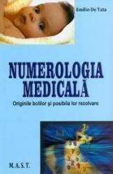 Numerologie Medicala - Emilio De Tata