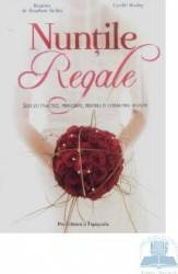 Nuntile regale - Cyrille Boulay
