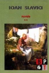 Nuvele - Ioan Slavici - Vol II