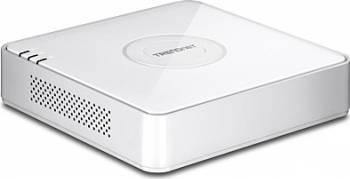 NVR Trendnet TV-NVR104 4-Channel HD PoE Sisteme DVR & NVR