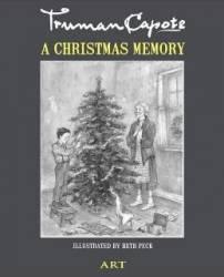 O amintire de Craciun. A Christams Memory - Truman Capote Carti
