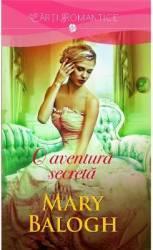 O aventura secreta - Mary Balogh