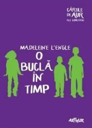 O bucla in timp - Madeleine LEngle Carti