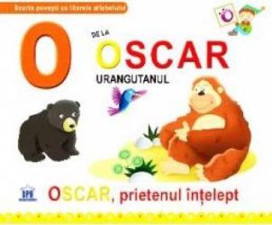 O de la Oscar Urangutanul - Oscar prietenul intelept necartonat
