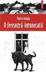 O fereastra intunecata - Florin Irimia