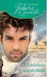 O intalnire neasteptata - Alissa Johnson
