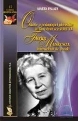 O istorie a pedagogiei pianistice in Romania secolului XX - Marta Paladi Carti