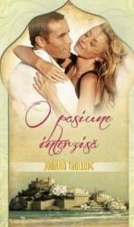 O pasiune interzisa - Joanna Trollope