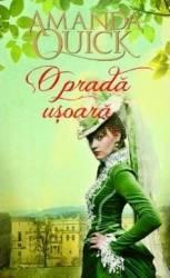 O prada usoara - Amanda Quick Carti
