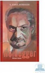 O scurta introducere - Heidegger - Michael Inwood