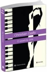 O seara la club - Christian Gailly