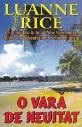 O vara de neuitat - Luanne Rice