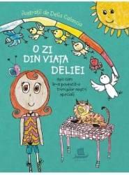 O zi din viata Deliei - Delia Calancia