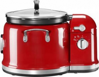 Oala Multi-Cooker cu Stir Tower - KitchenAid Aparate speciale de gatit