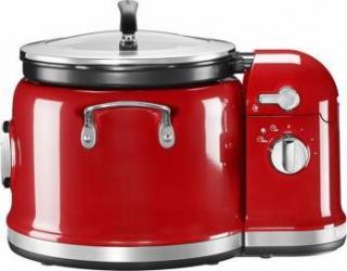 Oala Multi-Cooker cu Stir Tower - KitchenAid Aparate speciale de gatit