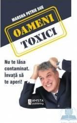 Oameni Toxici -Marsha Petrie Sue