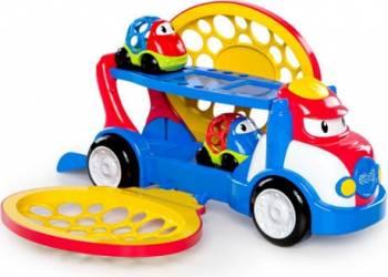 Go Grippers Platforma de transportat masini Jucarii