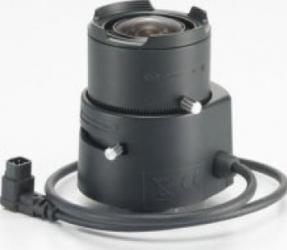 Obiectiv Acti PLEN-0212 f3.1-8 mm F1.2 IR Accesorii Camere Supraveghere