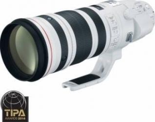Obiectiv Canon EF 200-400mm f4 L IS USM Extender 1.4x Obiective
