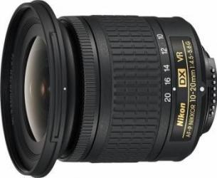 Obiectiv Foto Nikon AF-P DX 10-20mm f4.5-5.6G VR Obiective
