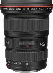 Obiectiv Foto Canon EF 16-35mm f2.8L II USM