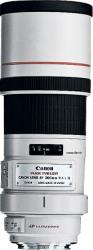 Obiectiv Foto Canon EF 300mm f4.0 L IS USM Obiective