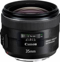 Obiectiv Foto Canon EF 35mm f2.0 IS USM Obiective