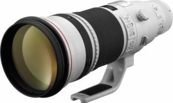 Obiectiv Foto Canon EF 500mm f4.0 L IS II USM Obiective