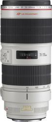 Obiectiv Foto Canon EF 70-200mm f2.8 L IS II USM Obiective