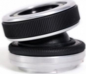 Obiectiv Foto Lensbaby Composer 50mm f2 pentru Pentax K