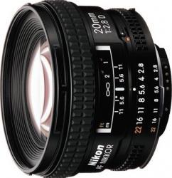 Obiectiv Foto Nikon 20mm f2.8 AI - Focus Manual