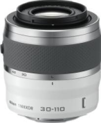 Obiectiv Foto Nikon 30-110mm f3.8-5.6 VR Nikon 1 Alb