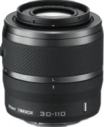 Obiectiv Foto Nikon 30-110mm f3.8-5.6 VR Nikon 1 Negru