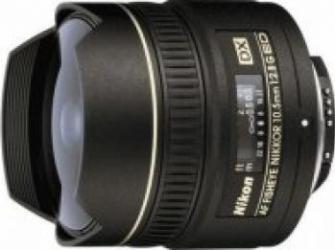 Obiectiv Foto Nikon AF-D 16mm f2.8 Fisheye Obiective
