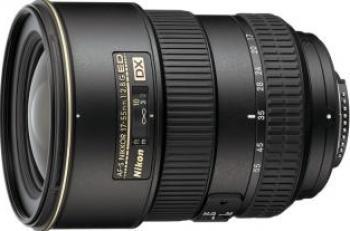 Obiectiv Foto Nikon AF-S 17-55mm f2.8G ED DX