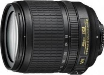 Obiectiv Foto Nikon AF-S 18-105mm f3.5-5.6G ED VR DX