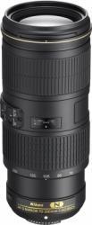 Obiectiv Foto Nikon AF-S 70-200mm f4G ED VR Obiective