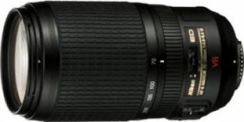 Obiectiv Foto Nikon AF-S VR 70-300mm f4.5-5.6G IF-ED Obiective