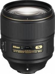 Obiectiv Foto Nikon AF-S NIKKOR 105mm f/1.4E ED Obiective