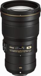 Obiectiv Foto Nikon AF-S NIKKOR 300mm f4E PF ED VR