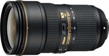 Obiectiv Foto Nikon SEL 24-70mm f2.8E ED VR AF-S Obiective