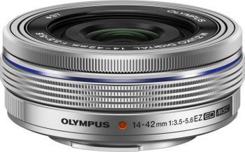 Obiectiv Foto Olympus M.ZUIKO DIGITAL 14-42mm 1 3.5-5.6 EZ Obiective